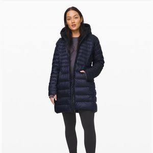 Lululemon Brave the Cold Jacket